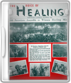 Voice of Healing Ultimate Collection | Revival History